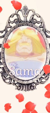 Staff Sama