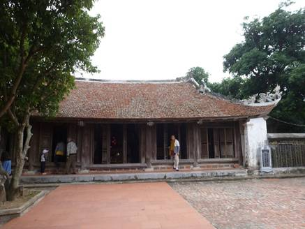Phủ Tam ở Thái Bình  Image011