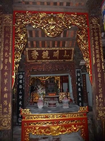 Phủ Tam ở Thái Bình  Image012