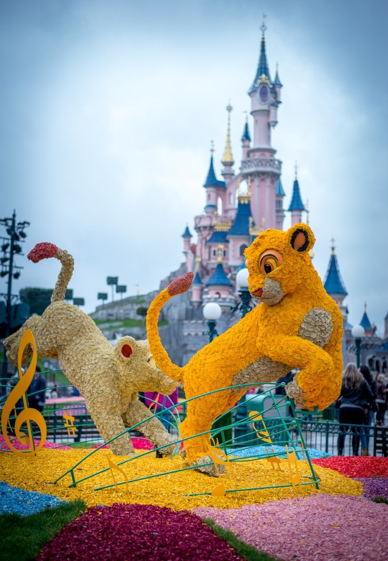 Photos de Disneyland Paris en HDR (High Dynamic Range) ! Image10