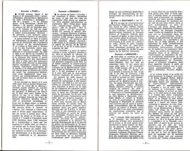 fascicule La Marine Nationale Française  Page3_10