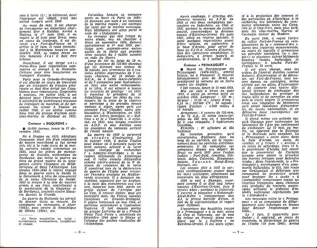 fascicule La Marine Nationale Française  Page5_10