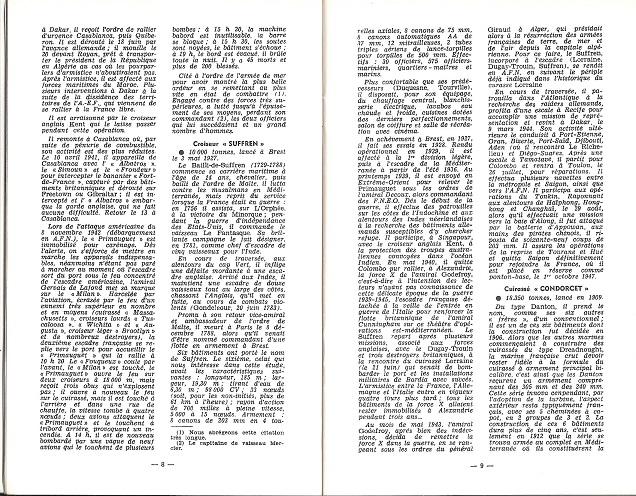 fascicule La Marine Nationale Française  Page6_10