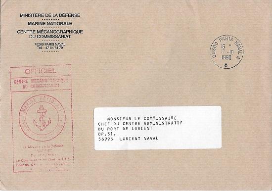 PARIS - PARIS NAVAL Paris110