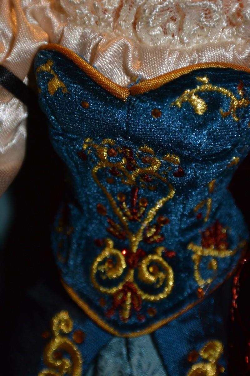 Nos poupées Designer en photo - poupée de la semaine - Page 4 311