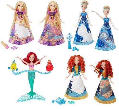 Disney dolls par Hasbro (2016) - Page 5 Tumblr10