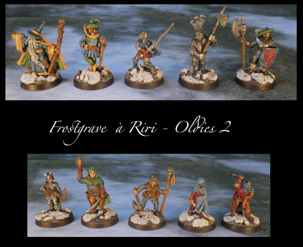 Expéditions à Riri Frostg14