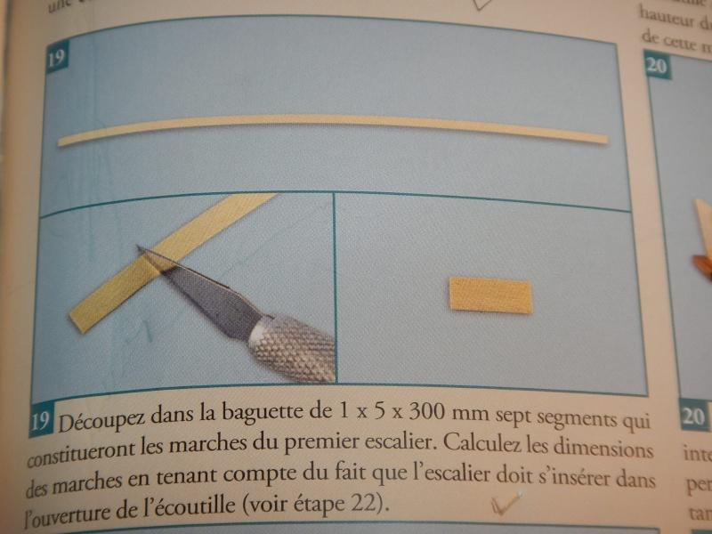 """Construction du """"Sovereign of the Seas"""" (SotS) au 1/84 (Partie 2)  - Page 4 Dscn3110"""