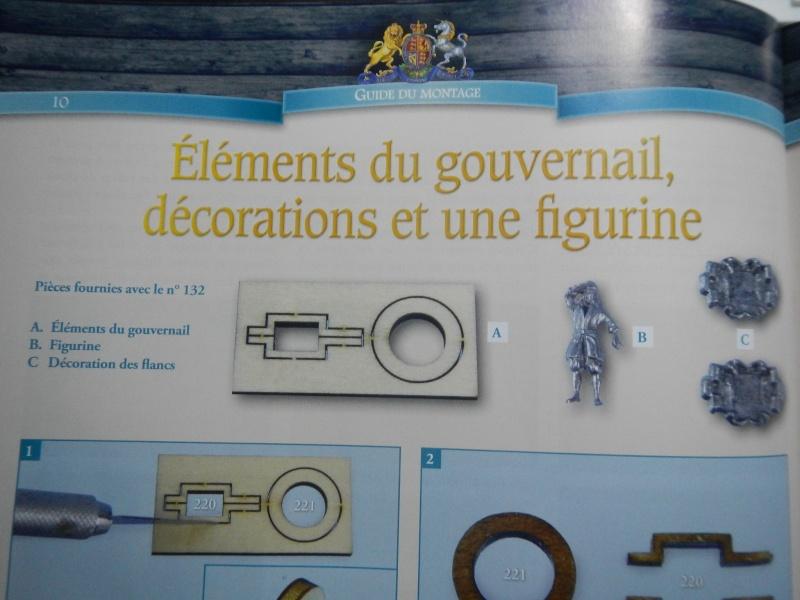 """Construction du """"Sovereign of the Seas"""" (SotS) au 1/84 (Partie 2)  - Page 4 Dscn3135"""