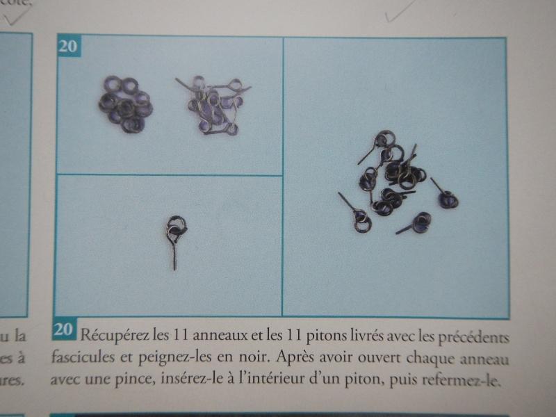 """Construction du """"Sovereign of the Seas"""" (SotS) au 1/84 (Partie 2)  - Page 6 Dscn3168"""