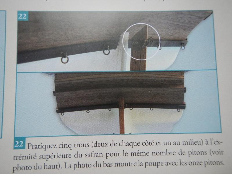 """Construction du """"Sovereign of the Seas"""" (SotS) au 1/84 (Partie 2)  - Page 6 Dscn3170"""
