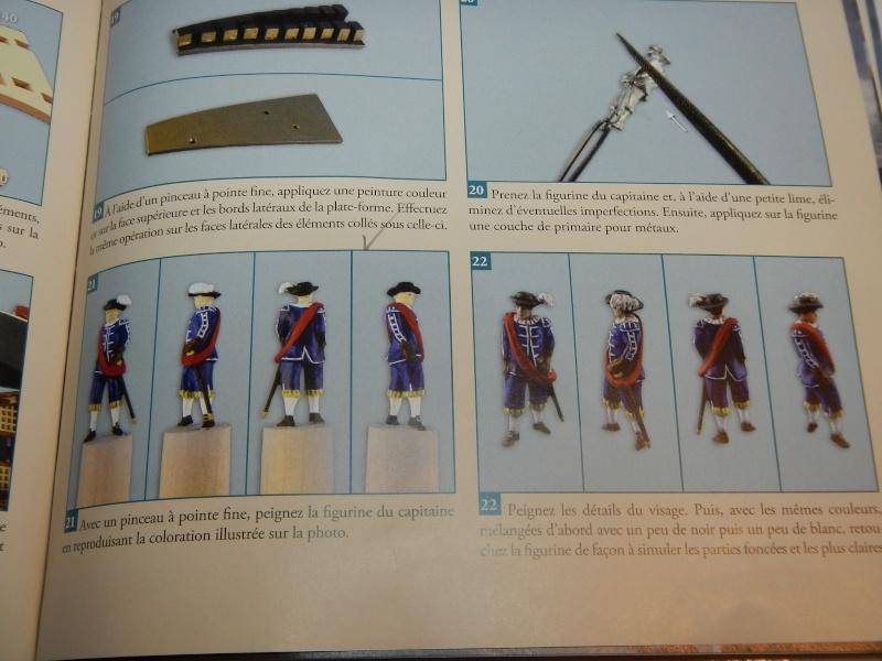 L'Ambitieux  un des navires de Tourville par michaud - Page 6 Dscn3382