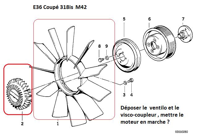 [ bmw e36 Coupé 318is M42 an 1993 ] changement courroie accessoire et bruit anomal (résolu) - Page 2 11_m5211