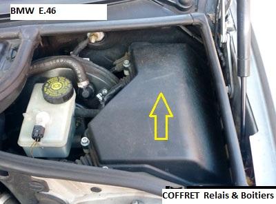 [ BMW E46 320D M47 an 2000 ] Moteur cale au ralenti (Abandonné ) 13_dde10