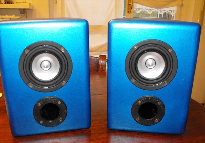 [RIVOLTO A TUTTI] Scelta di nuovi desktop speakers particolari Finite13