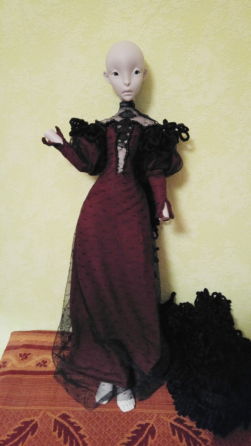 Barbier's fausse couture [UP Vieille fée p10] - Page 8 20151211