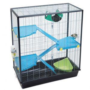 Avis sur diverses cages 67064_10