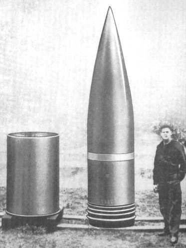 DORA German 80cm railway gun 1/350 Bigblueboy - Page 2 Obus_c10