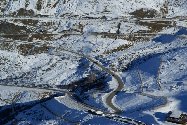 les chaînes à neige pour Hummer  Valtho10