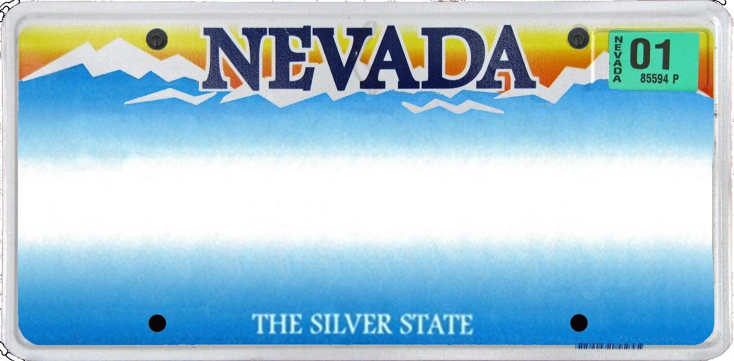 50 State Plates 1c7cb310