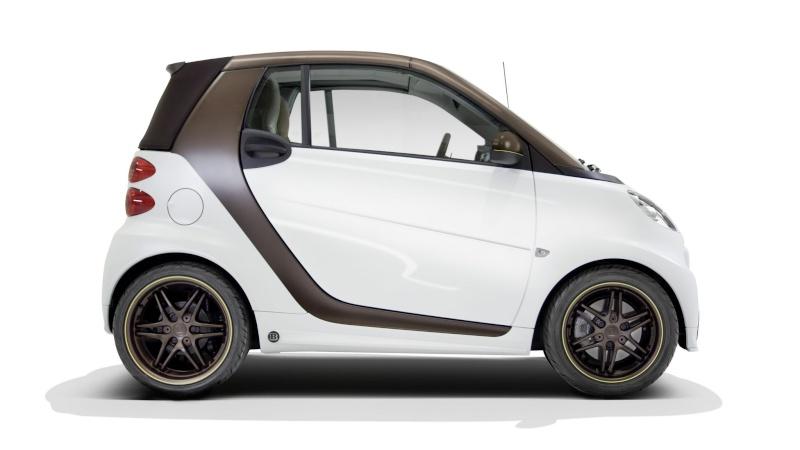 Jeu - Quelle est la voiture ? - Page 5 Smart210