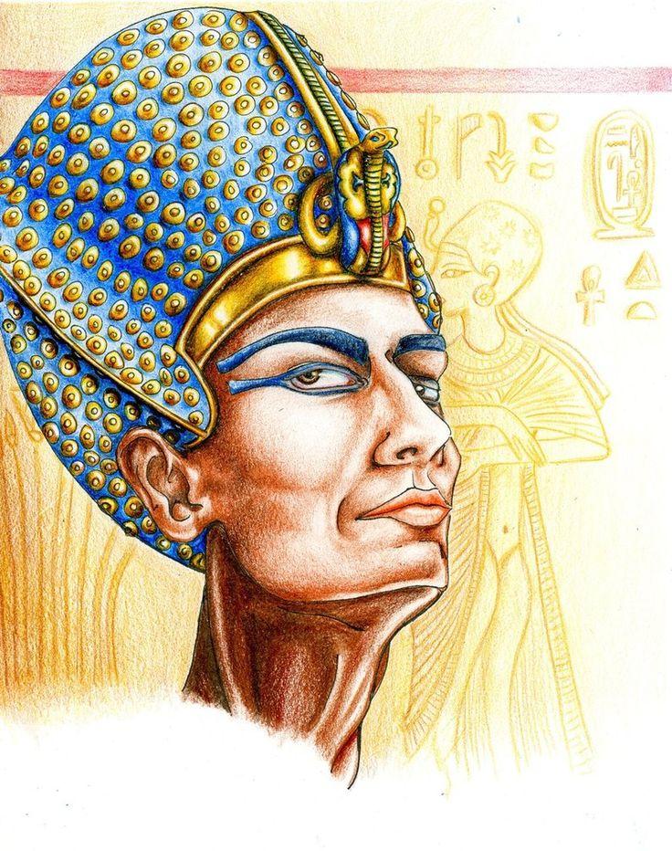 Ramses II, terminé. 798a3f10
