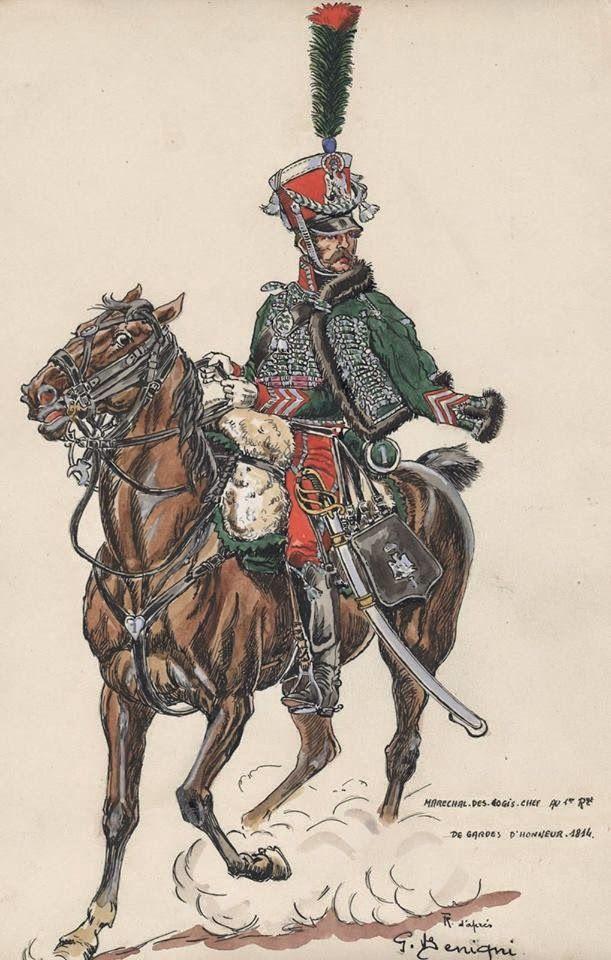 Garde d'Honneur en 180 mm - Page 6 F40e2f10