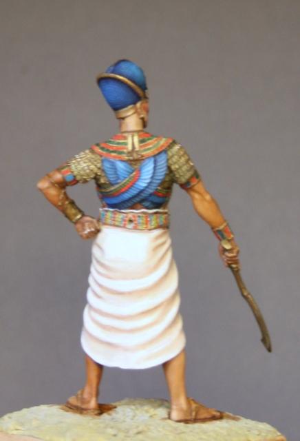Ramses II, terminé. Img_6010