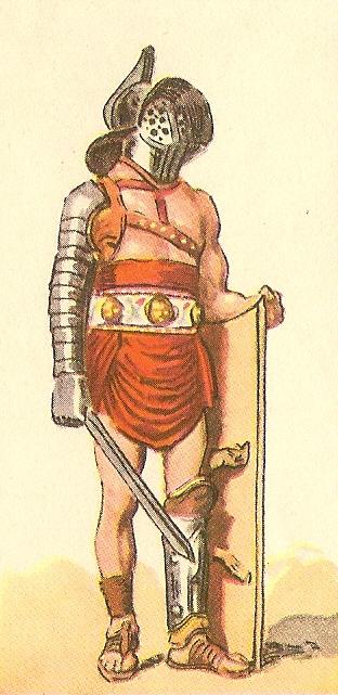 gladiateur Mirmil10