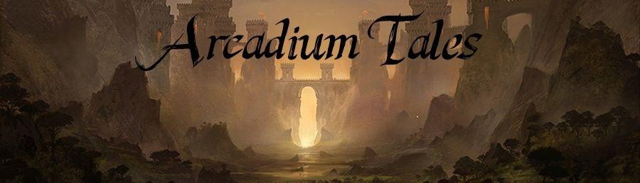 Arcadium Tales