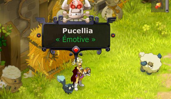 Candidature de Pucellia (éjectée) 510