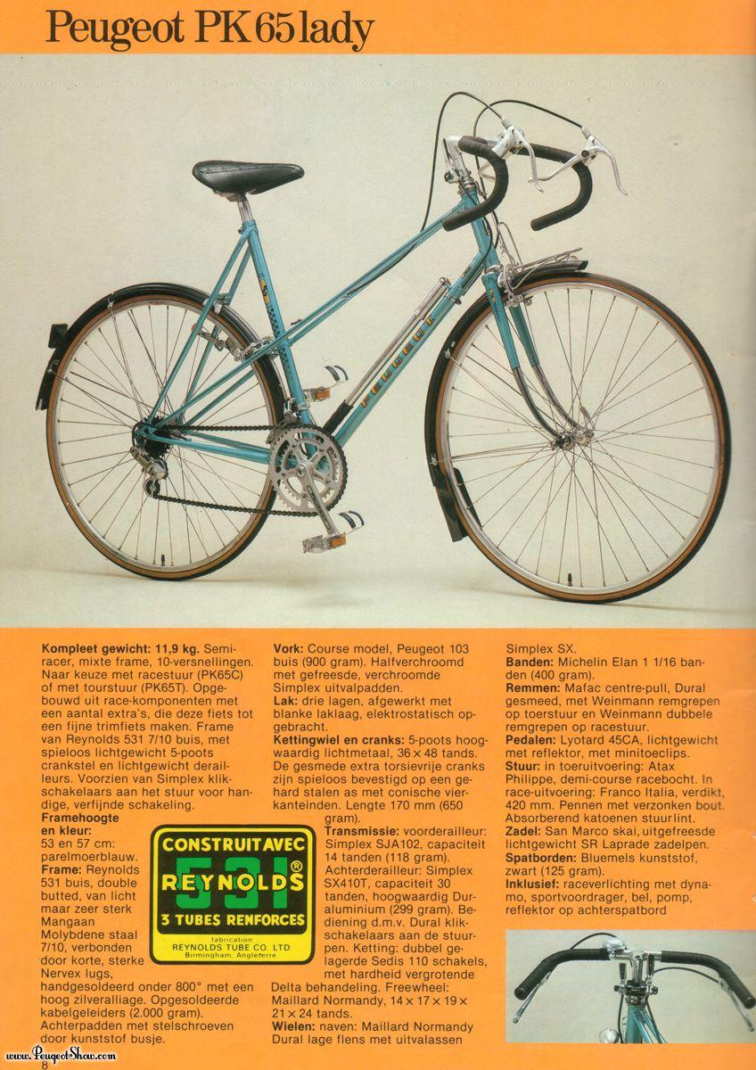 Le Motobécane qui sert à rien 1980nl11