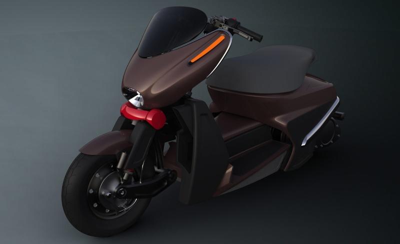 regardes maman la moto moche