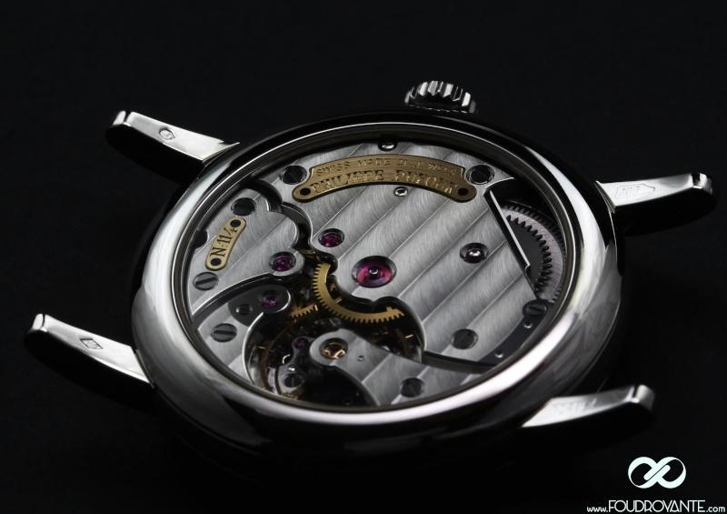 vacheron - Pour vous, quelle montre est le summum des montres ? - Page 2 Image28