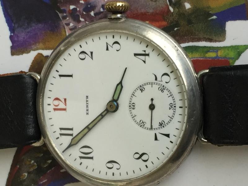 Enicar - [Postez ICI les demandes d'IDENTIFICATION et RENSEIGNEMENTS de vos montres] - Page 37 Image76