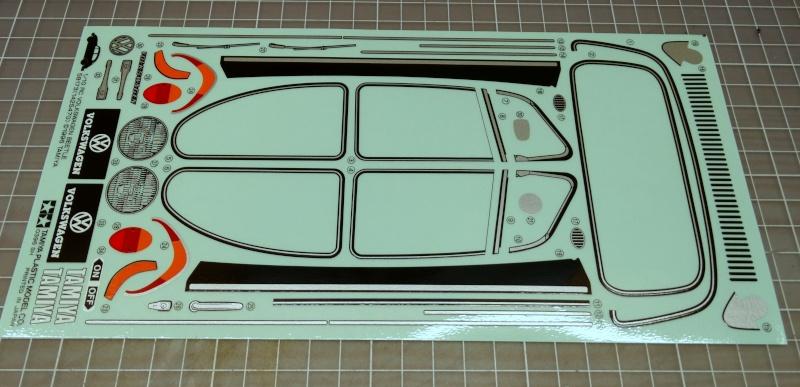 VW Käfer mit M-06 Chassis  von Tamiya Dsc01932
