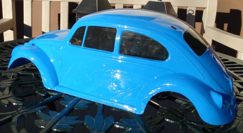 VW Käfer mit M-06 Chassis  von Tamiya Dsc02113