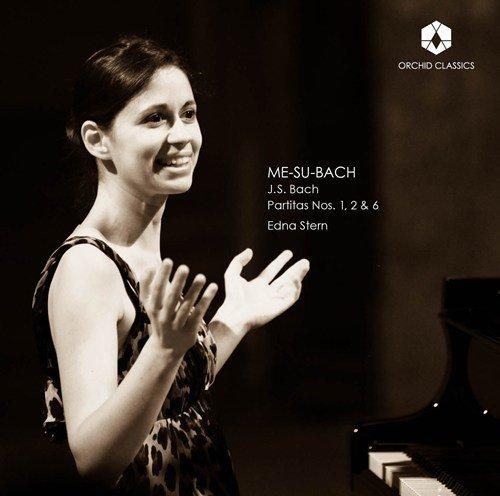Bach : Suites anglaises, françaises et partitas pour clavier - Page 3 51vlyg10
