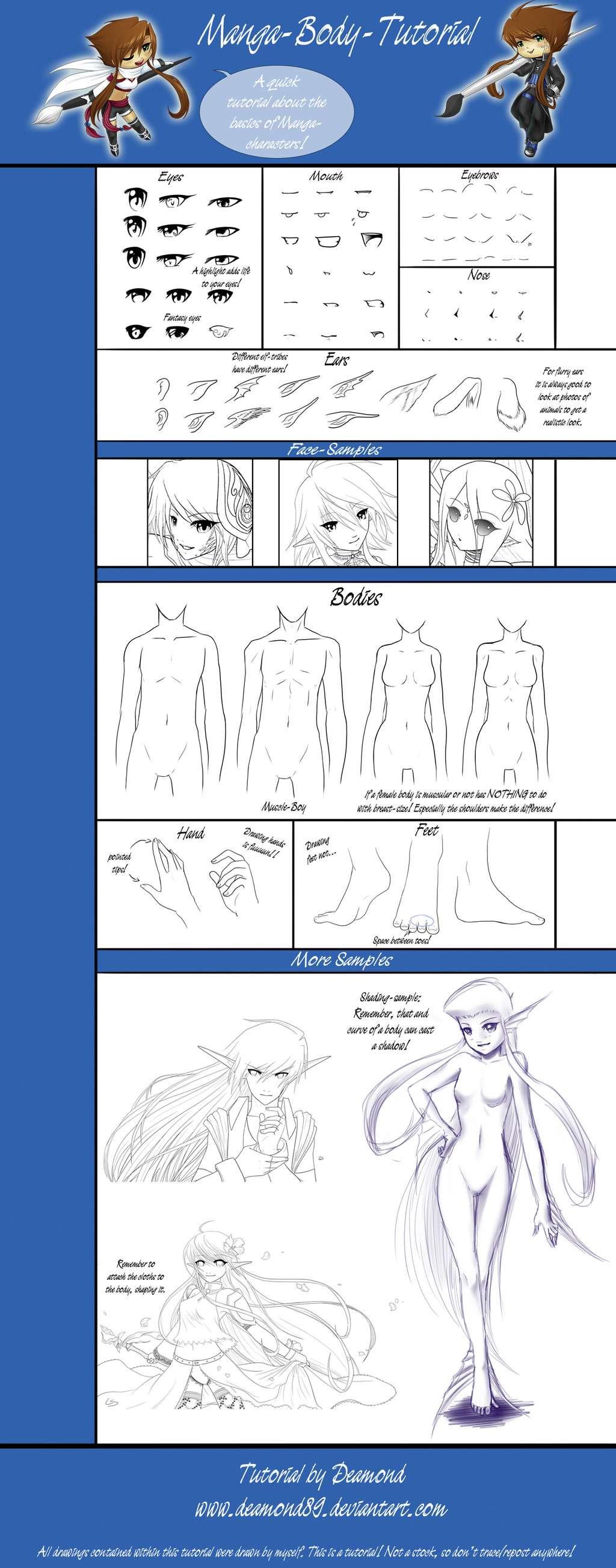 Vos dessins hors sujet - Page 4 Corps110