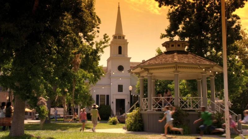 [VI] Histoire de Bluebell Church10