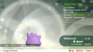 [Terminé] Métamorph6IV sur Let's Go Meta110