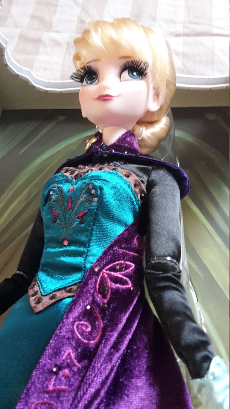 Nos poupées LE en photo : Pour le plaisir de partager - Page 3 0510