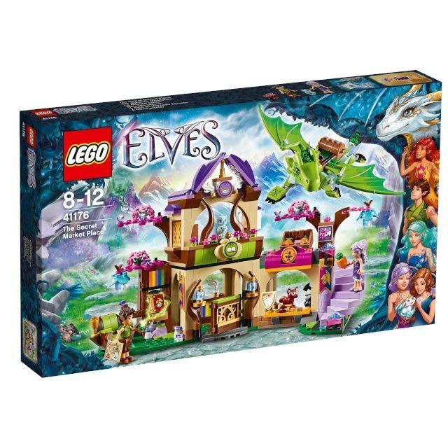 Catalogue LEGO 2016. 41176_11