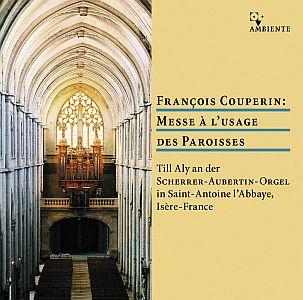 F. Couperin : les deux Messes pour orgue - Page 2 Acd-1010
