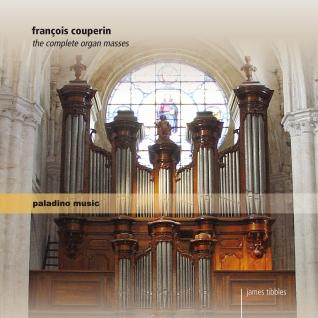 F. Couperin : les deux Messes pour orgue - Page 2 Couper10