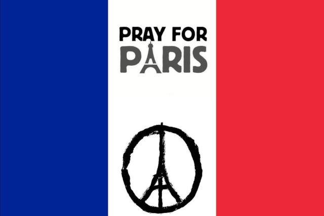 Samedi 14 novembre 2015 - 1er jour d'Etat d'Urgence en France Montag10