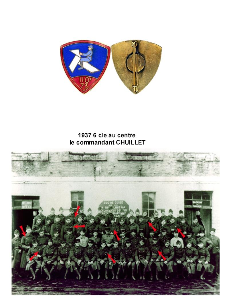 enfin l insigne de mon regiment 110 RI La_coc10