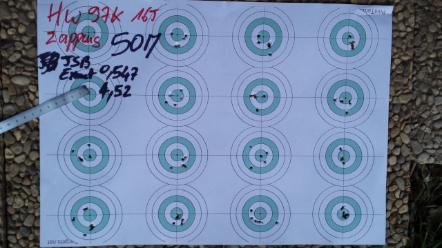 Carton 50m  HW 97k - 16 joules - Page 2 Exact10