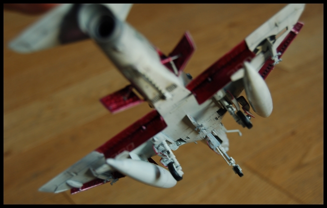 A-4 F de Hasegawa au 1/48e - Page 2 Skyhaw18