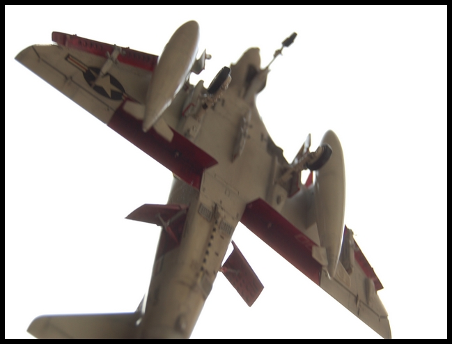 A-4 F de Hasegawa au 1/48e - Page 2 Skyhaw21